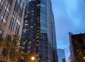 Hyatt Centric Chicago Magnificent Mile, hotel in Chicago