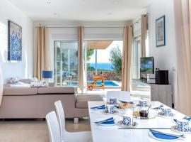 Villa Moderna Family Friendly