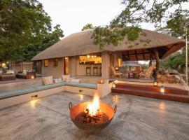 Nyala Safaris