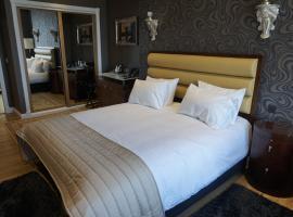 Halvard Hotel, hotel in Douglas