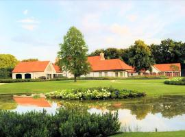 Villa Kempen-Broek, self catering accommodation in Weert