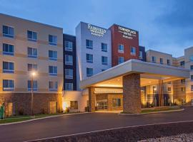 TownePlace Suites by Marriott Altoona, hotel with pools in Altoona