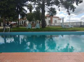 Casa da Real Companhia, hotel em Lamego