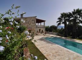 Ionian Garden Villas II