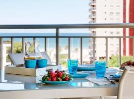 Apartamento TOKIOMAR Playa Gandia