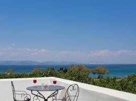 Aneli Luxury Villas-Villa Aegina
