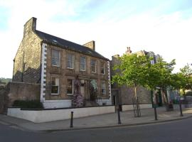 Burntisland House Hotel