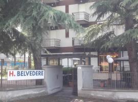 Hotel Belvedere, Hotel in Castrocaro Terme e Terra del Sole