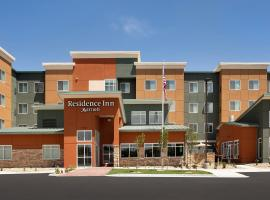 Residence Inn by Marriott Denver Airport/Convention Center