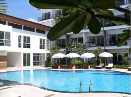 โรงแรม บีเอส เรสซิเด๊นซ์, สุวรรณภูมิ