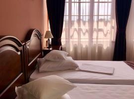 Hotel Rion, hotel din Mangalia