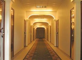 Sapfir Hotel