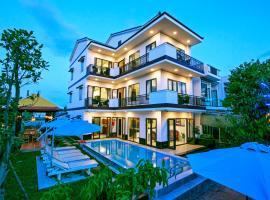 Zen Hoian Villa