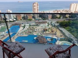 De 10 beste hotels met jacuzzis in Benidorm, Spanje ...