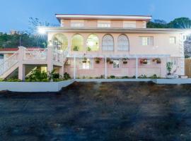 Jasmine Inn, hotel in Kingston