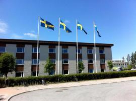 Optima Hotel Roslagen by Reikartz