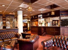 Best Western Chesterfield Hotel
