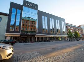 薩沃伊洛雷奧貝斯特韋斯特酒店