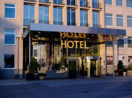 Best Western Plus Sthlm Bromma, hotel near Friends Arena, Stockholm