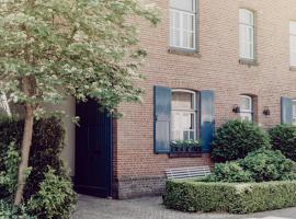 B&B Calidier, family hotel in Cadier en Keer