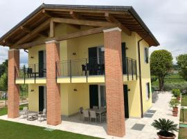 Apartments Giuliana, hotel near The Olive Oil Museum, Bardolino