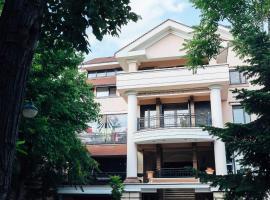 Francesca Residence