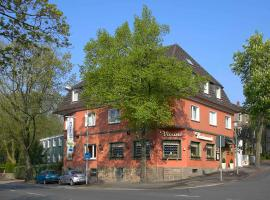 Hotel Schmidt Mönnikes, hotel in Bochum