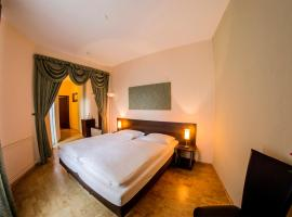 Hotel-Pension Victoria