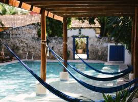 Los 10 mejores hostels en Mérida, México | Booking.com