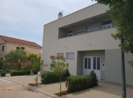 Apartmani Jozic, apartment in Seline