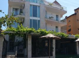 Guest house Feshevi