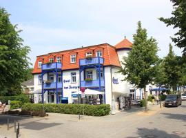 Hotel von Jutrzenka