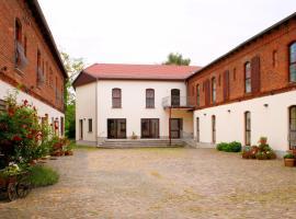 Landhaus Heinrichshof