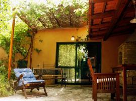 Beautiful Garden Studio, hotel u Visu