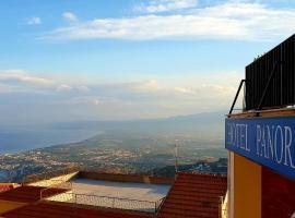 Hotel Panorama di Sicilia, hotel near Il Picciolo Golf Club, Castelmola