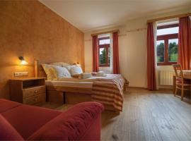Apartmaji Sitar, hotel blizu znamenitosti Planja, Ribnica na Pohorju