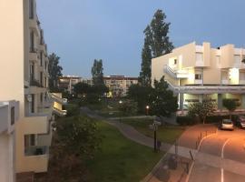 Amazing Troia, hôtel à Tróia