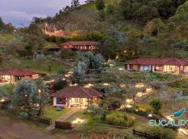 Eucaliptus Spa Resort