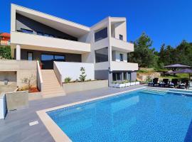 Apartments Villa Anita Vela Luka, hotel in Vela Luka