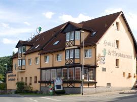 Hotel & Restaurant Zur Weintraube