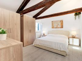 CA MODERNA 2, self catering accommodation in Venice