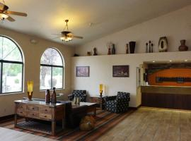 Best Western Grande River Inn & Suites, accessible hotel in Grand Junction