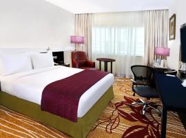 Flora Inn Hotel Dubai Airport, hotel in Dubai