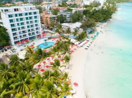 Boca Beach Residence