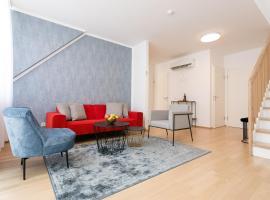 Mar Suite Apartments - Center, hotel near Albertina Museum, Vienna