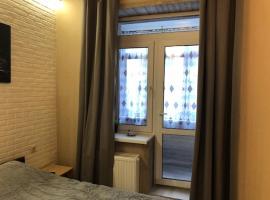 Apartamenty ul.Germana Titova, d.3, k.2 Khimki