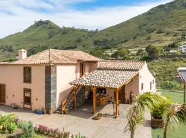 Casa Doña Justa, pet-friendly hotel in Tegueste