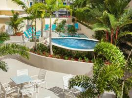 Best Western Plus Condado Palm Inn