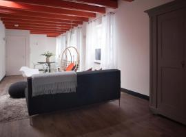 阿納姆杜多克一室公寓酒店