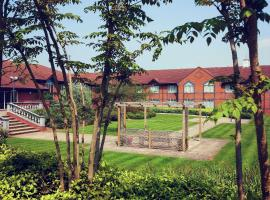 Mercure Daventry Court Hotel